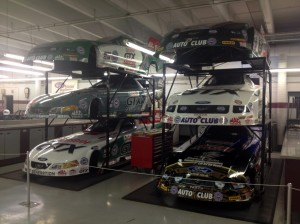 John Force Racing Museum-015