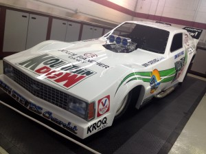 John Force Racing Museum-016