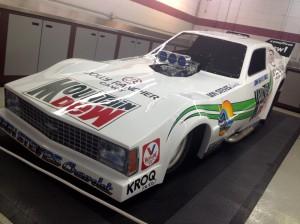 John Force Racing Museum-016