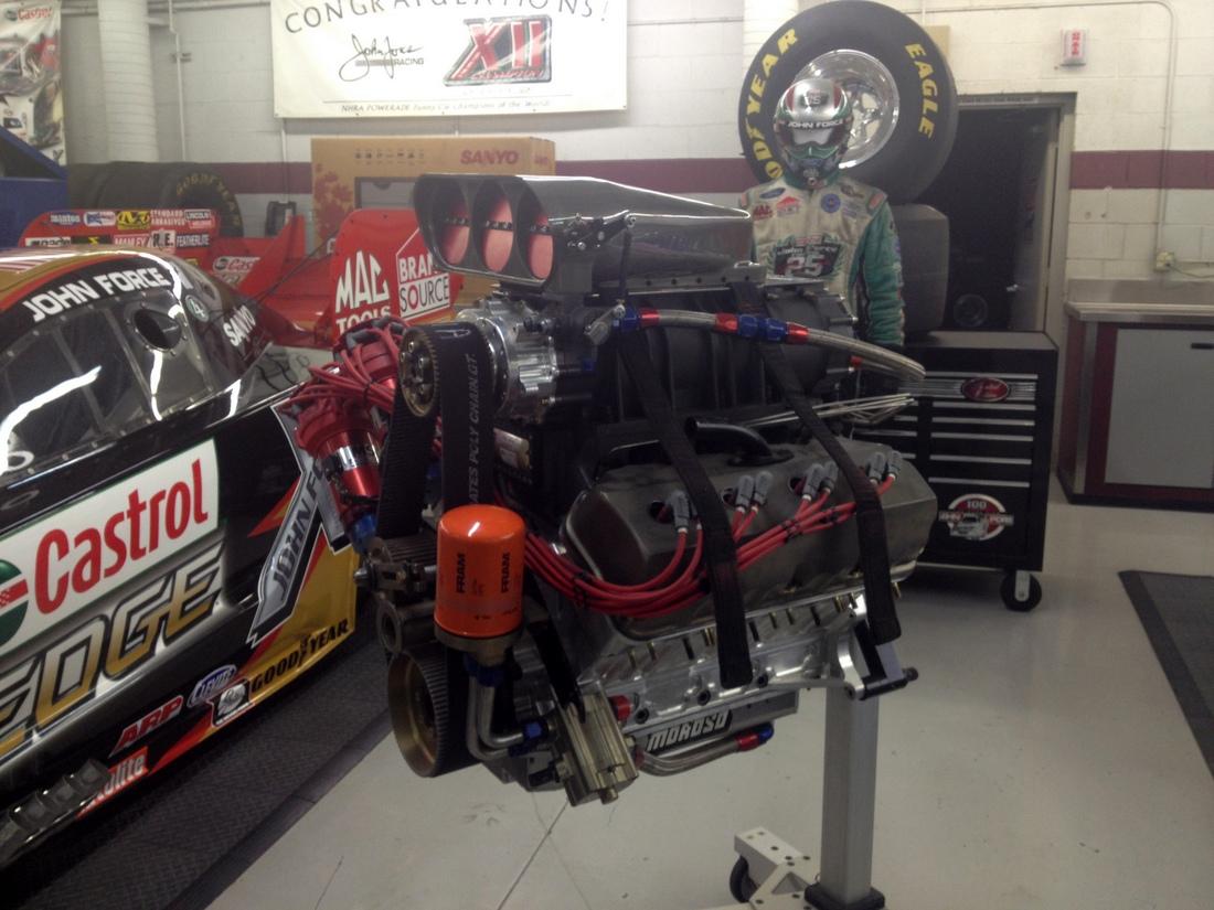 John Force Racing Museum-020