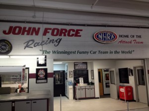 John Force Racing Museum-022