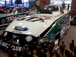 John Force Racing Museum-025