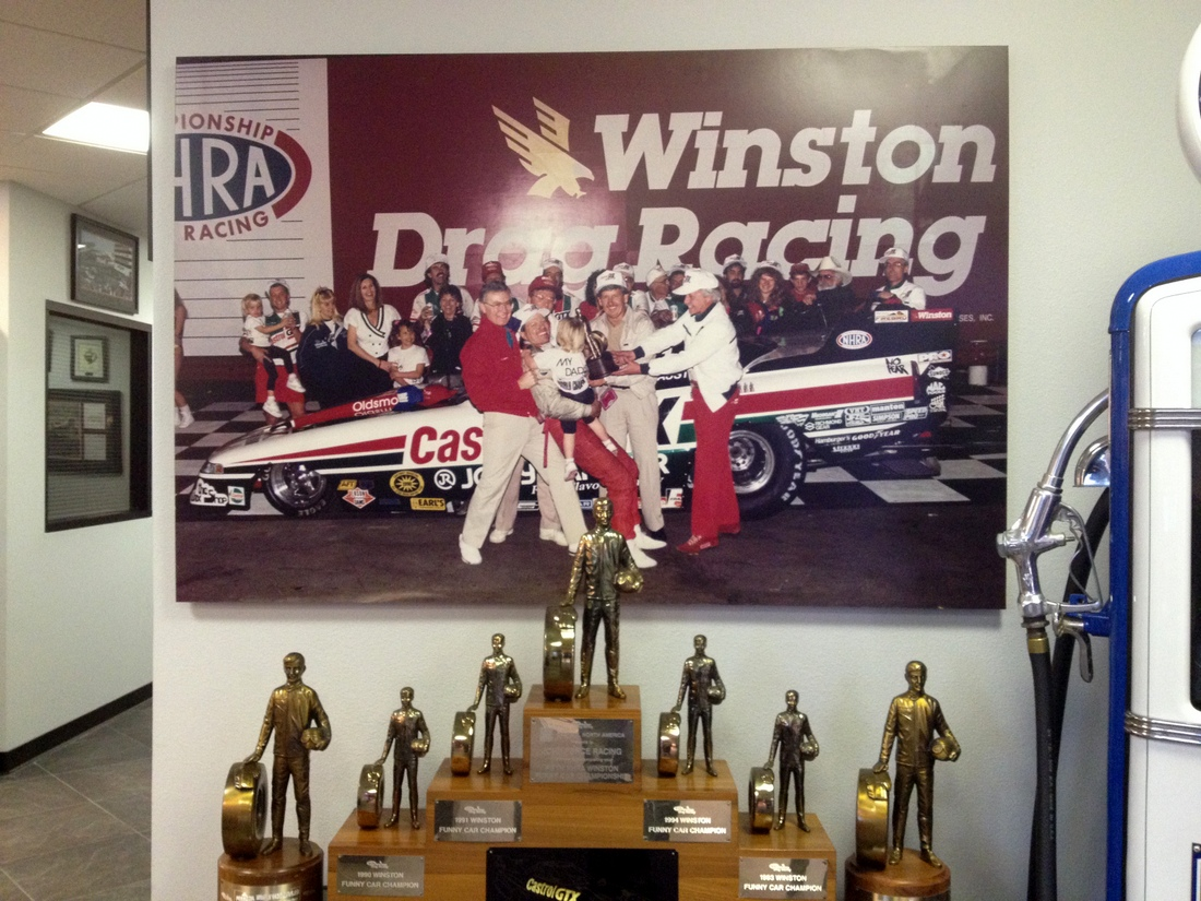 John Force Racing Museum-027
