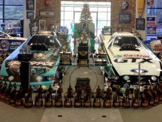 John Force Racing Museum Featured Image