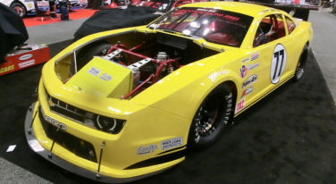[Event Coverage] 2013 Performance Racing Industry Show