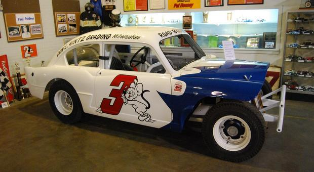 Cars For Sale In Wisconsin >> Wisconsin Short Track Racing Honored by Museum – RacingJunk News