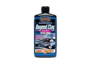 Surf City Garage paint polish