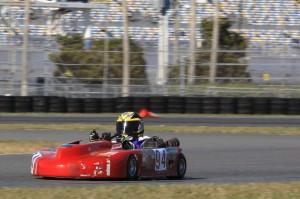 World Karting Races Daytona 126