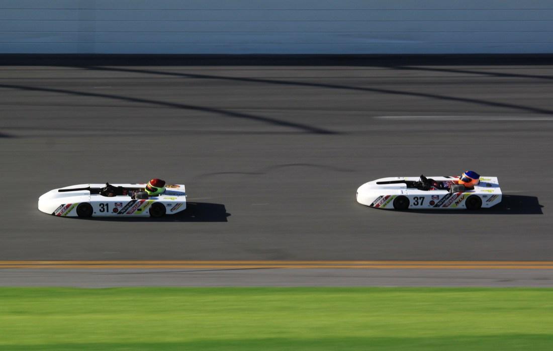 World Karting Races Daytona 131