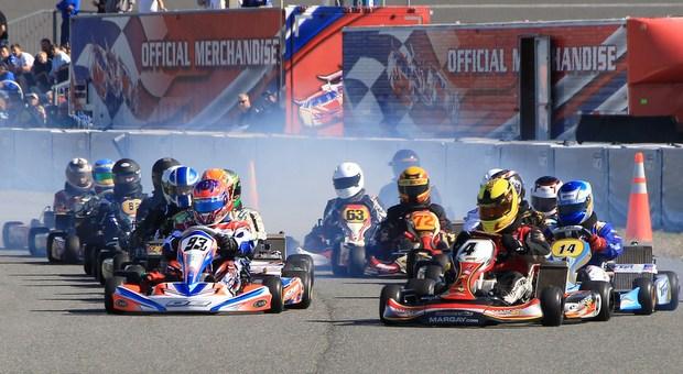 world karting association tech manual