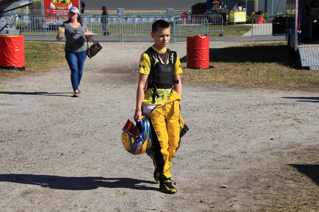 World Karting Races Daytona 166