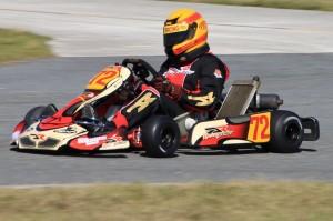 World Karting Races Daytona 190