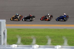 World Karting Races Daytona 197