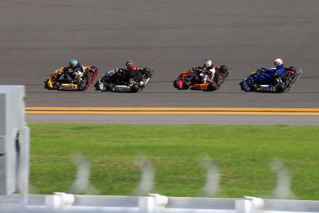 World Karting Races Daytona 197