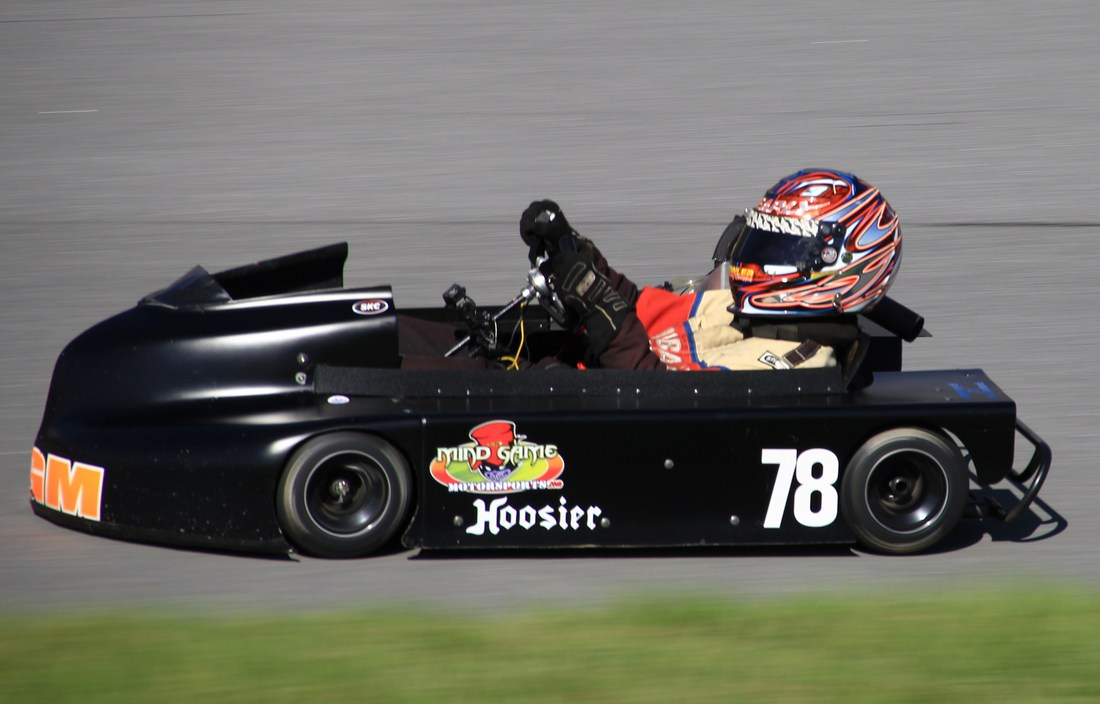 World Karting Races Daytona 209