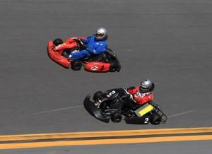 World Karting Races Daytona 213