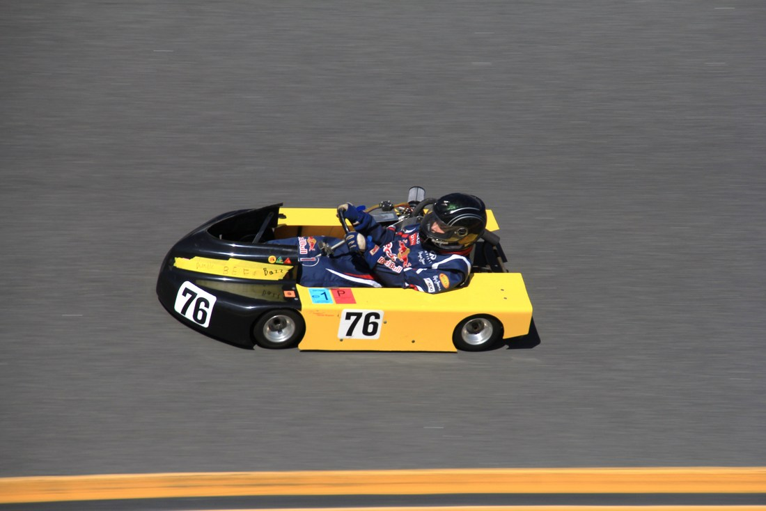 World Karting Races Daytona 215