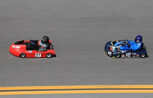 World Karting Races Daytona 218