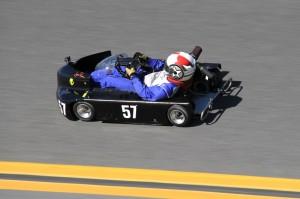 World Karting Races Daytona 220