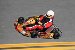 World Karting Races Daytona 224