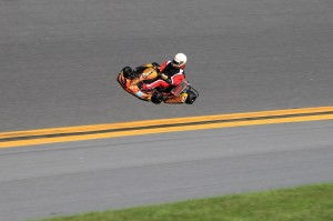 World Karting Races Daytona 255