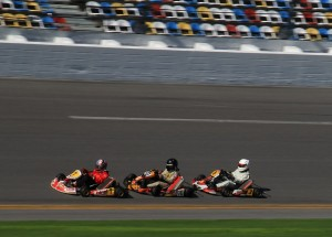World Karting Races Daytona 275