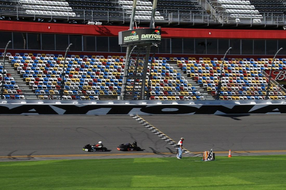 World Karting Races Daytona 279