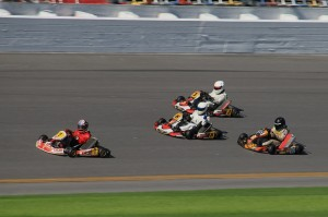 World Karting Races Daytona 287
