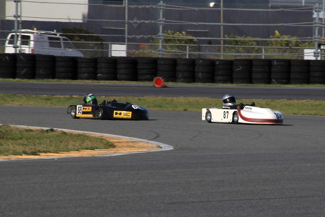 World Karting Races Daytona 319