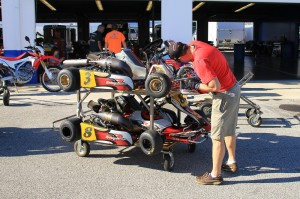World Karting Races Daytona 346