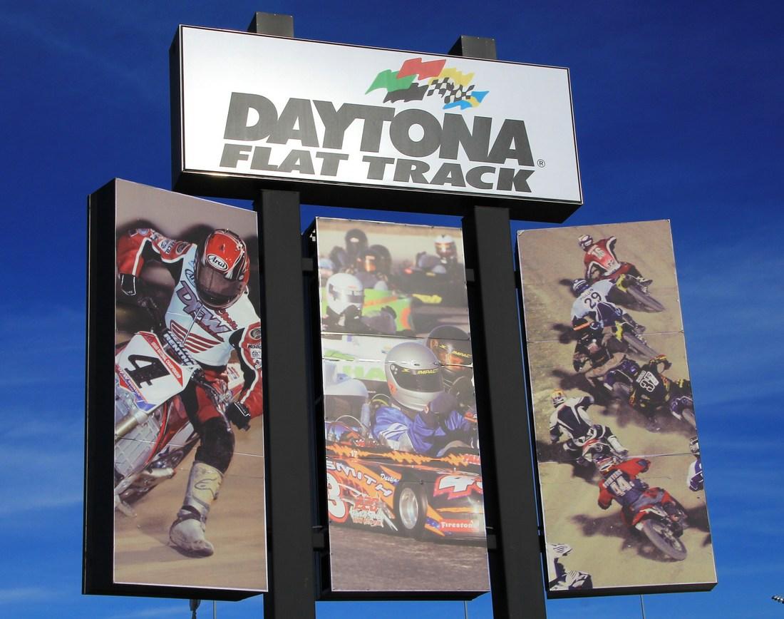 World Karting Races Daytona 362