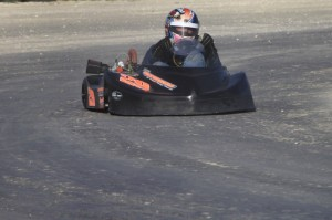 World Karting Races Daytona 401