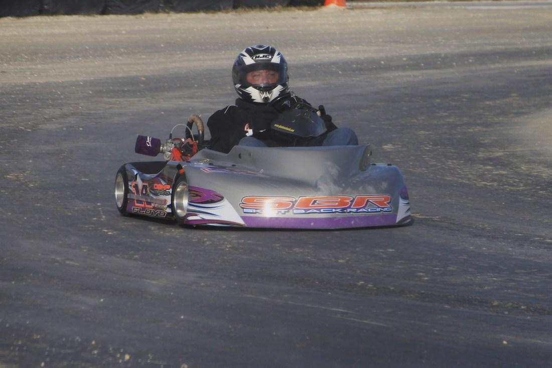 World Karting Races Daytona 414