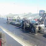 Five Questions with Brittany Force