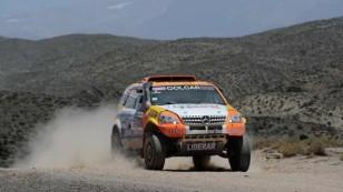 2014 Dakar Rally