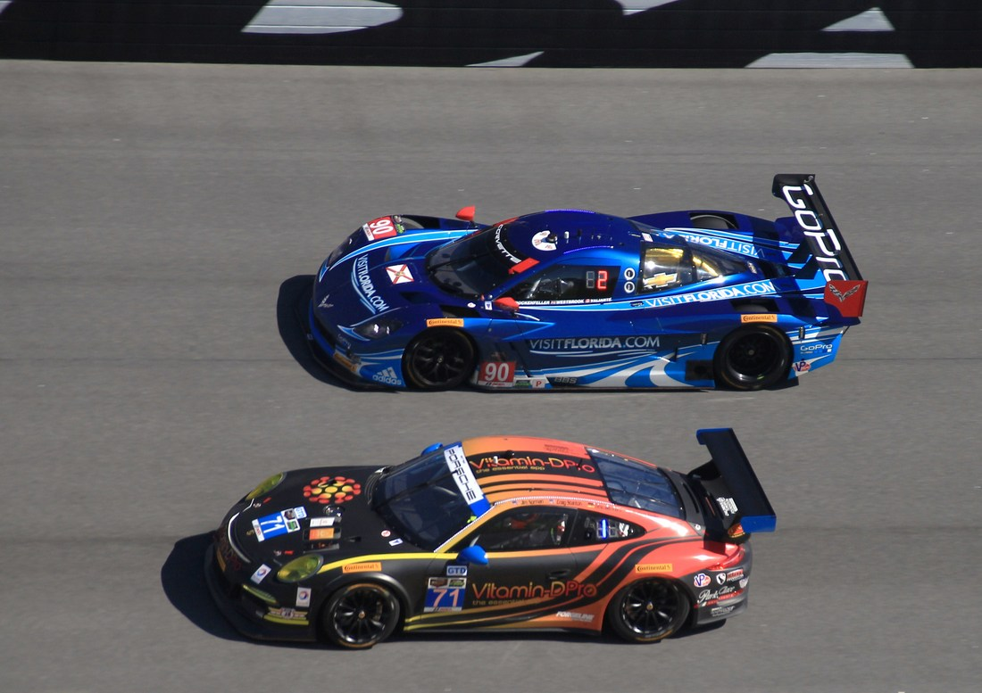 2014 Rolex 24 at Daytona-180