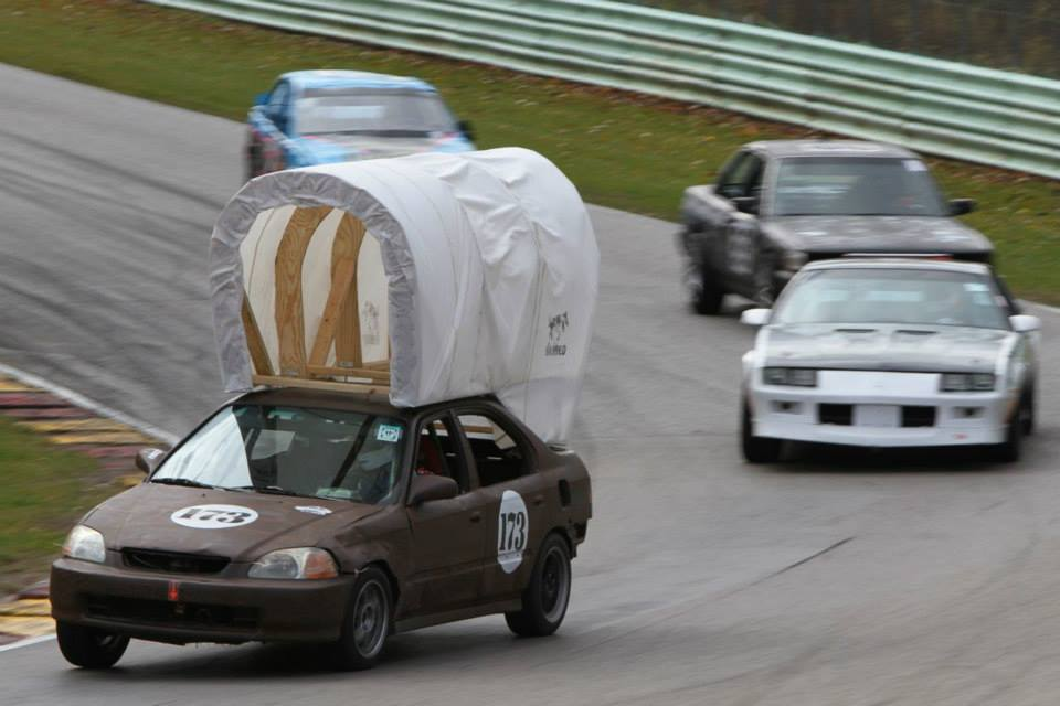 24 Hours Of Lemons >> 24 Hours of LeMons-007 – RacingJunk News