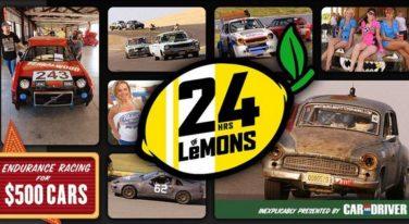 24 hours of lemons page 3 racingjunk news. Black Bedroom Furniture Sets. Home Design Ideas