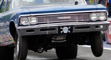 Loose as a Goose: Why ARBs are Necessary in Most Drag Cars, Part I