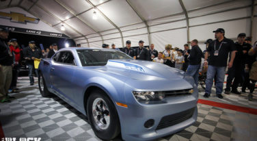 High Tickets and Wild Surprises Keep Barrett-Jackson Attendees on Their Toes and Charities Celebrating