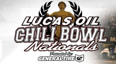 28th Annual Lucas Oil Chili Bowl Nationals
