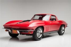 Corvette L88