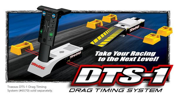 DTS-1 Drag Timing System