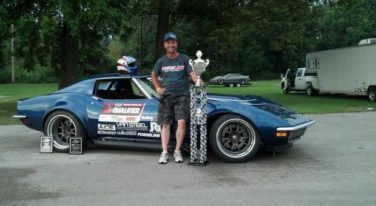 AutoCross Champ Wins Big in 2013 Using Holley EFI