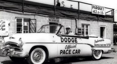 Dodge Century Includes Over 60 Years of Racing