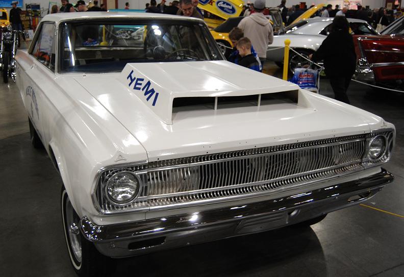 Dodge 1965 Coronet 02