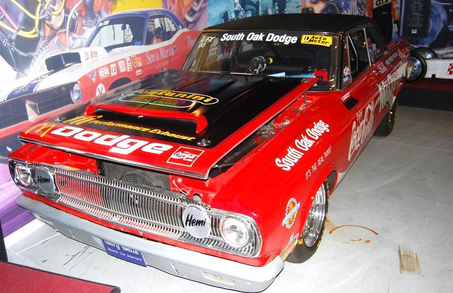 Dodge Super Stock 1965