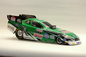 Traxxas NHRA Funny Cars John Force 1