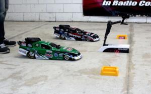 Traxxas NHRA Funny Cars Drag Race 1
