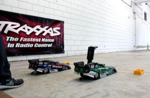 Traxxas NHRA Funny Cars Drag Race 2